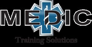 Logo of MEDIC Training Solutions CE